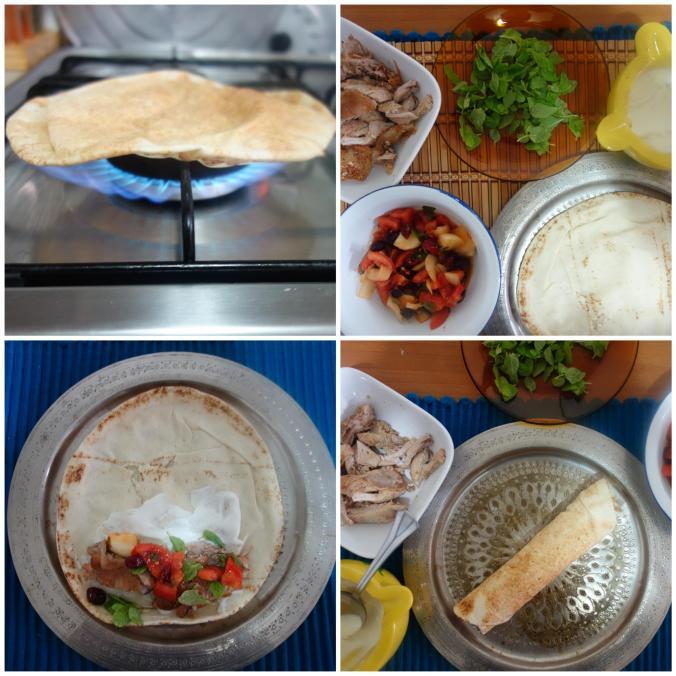 Shawarma Dajaj2